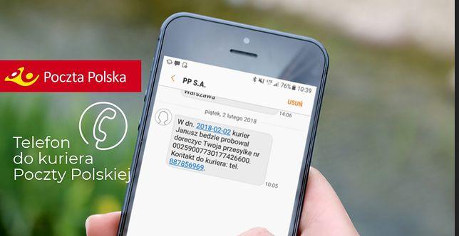 Poczta Polska wprowadza ciekawą nowość