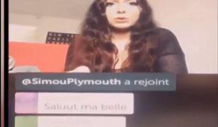 Nastolatka transmitowała swoją śmierć - mroczny znak naszych czasów