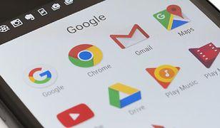 Nowość na Gmailu