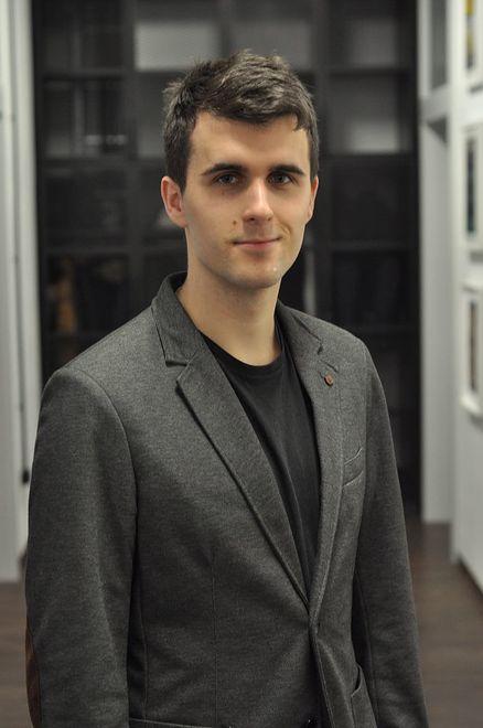 Maciej Skałba, mentor