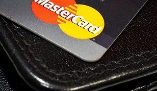 MasterCard chce sprzedawać dane klientów