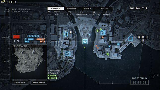 Nareszcie powraca fukcjonalna mapa :)