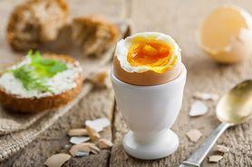 Dlaczego warto jeść jaja w całości (WIDEO)