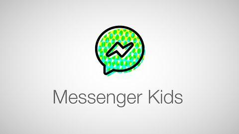 Facebook Messenger dla dzieci teraz także na Androidzie