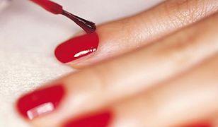 Piękne paznokcie - poradnik nie tylko dla panny młodej