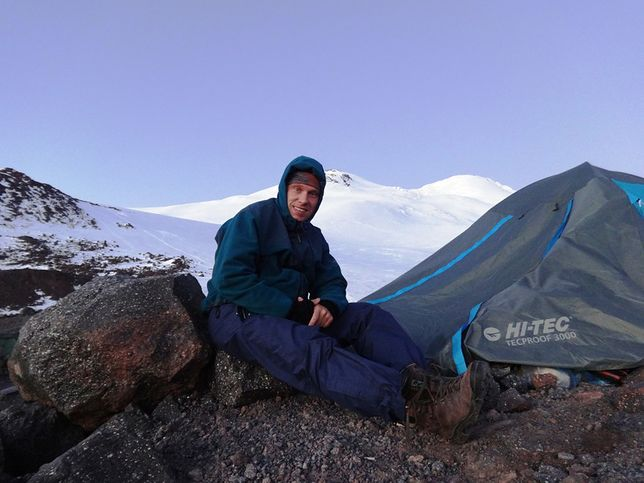 Elbrus 2x2 Challenge w 24 h - rekord świata