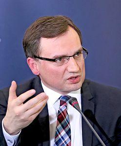 Zbigniew Ziobro: nie wykluczam kolejnych zatrzymań ws. Ciechu