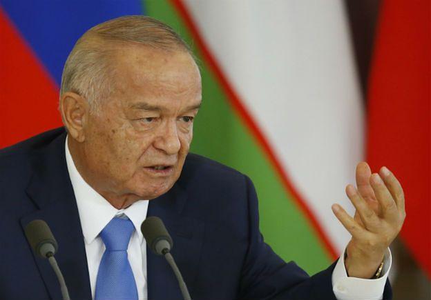 Nie żyje prezydent Uzbekistanu Isłam Karimow