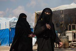 Niemcy chcą sprowadzić członków Państwa Islamskiego z Syrii