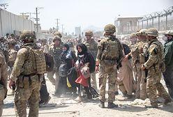 """Odwet za zamach w Kabulu. """"Cel został zabity"""""""