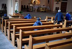 """Okładki tygodników. Wierzący jako """"gorszy sort""""? Lis w obronie katolików"""