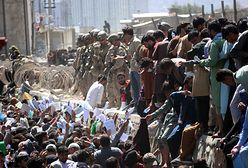 """Eksplozje w Kabulu. Za zamachem stoi ISIS. """"Chodzi o upokorzenie talibów"""""""