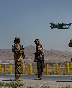 Afganistan. Państwo Islamskie przyznało się do ataku rakietowego na Kabul