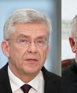 """Karczewski uderza w ks. Lemańskiego. """"Nie wiem, czy jest księdzem"""""""