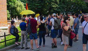 Opłata za wjazd do Krakowa. Pomysł ma pomóc rozwojowi miasta