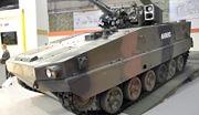 Bumar będzie produkował bezzałogowe pojazdy - roboty