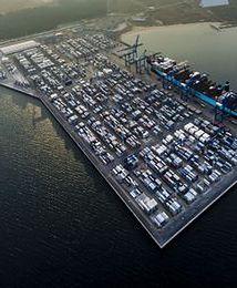 Zielone światło dla rozbudowy Portu Gdańskiego