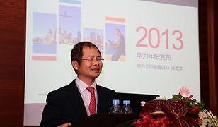 Ponad 38,4 mld dolarów przychodu Huawei