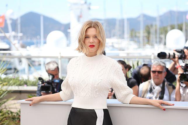 Francuska aktorka została twarzą Louis Vuitton