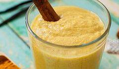 Złote mleko. Poprawia trawienie i odporność