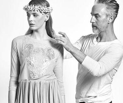 Robert Kupisz zaprojektował suknie ślubne