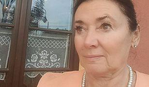 """Alicja Chybicka nie zagłosowała na projekt ustawy """"Ratujmy Kobiety"""""""