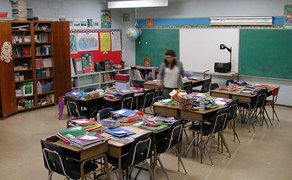 Czy drożdżówki wrócą do szkolnych sklepików? Minister odpowiada