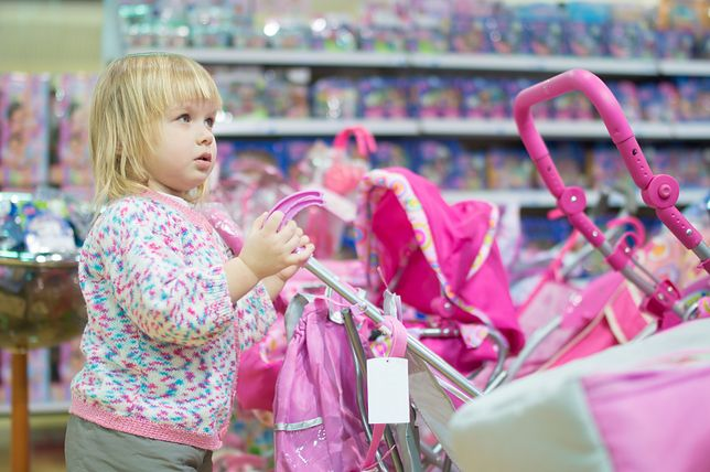 Niebezpieczne zabawki. Co czwarta nie powinna trafiać w ręce dzieci