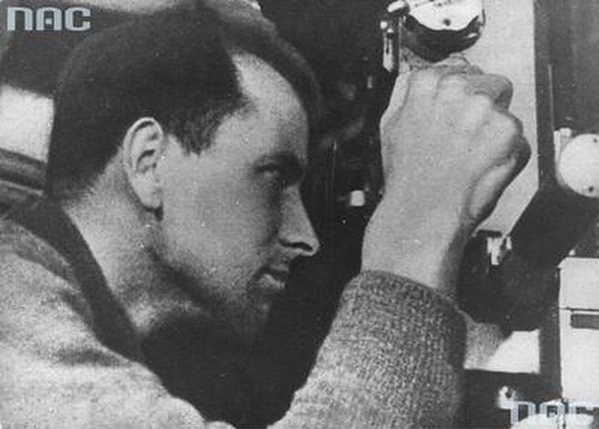 100 lat temu urodził się Jerzy Iwanow-Szajnowicz polski super agent