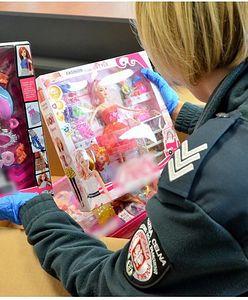KAS przejęła transport zabawek. Mogą być niebezpieczne dla zdrowia, dlatego zostaną zniszczone