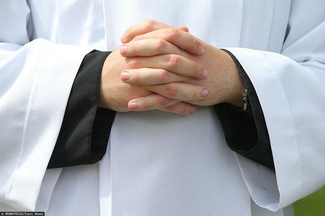 Ksiądz z Limanowej za swoje zachowanie przeprosił
