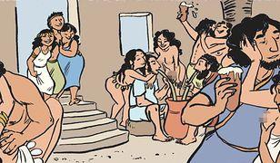 W Babilonie wolna miłość została podniesiona do rangi wartości cywilizacyjnej