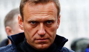 Aleksiej Nawalny w stanie krytycznym. Specjalny apel do Putina