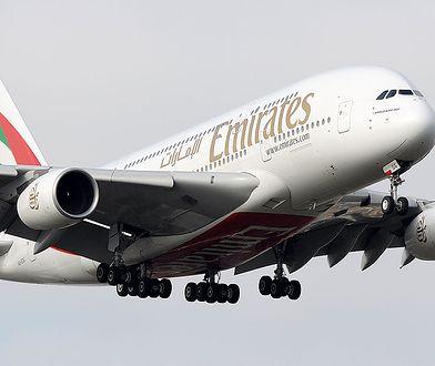 Airbus A380 przyleci do Warszawy - gdzie oglądać giganta?
