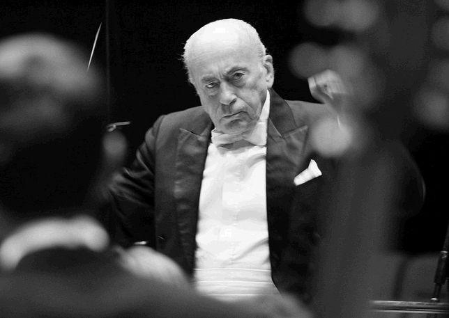 Jan Krenz zmarł w wieku 94 lat