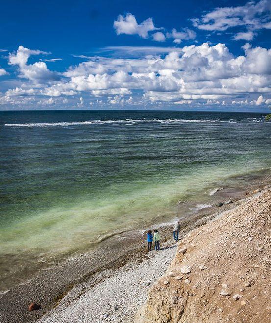 Wczasy nad morzem - Estonia