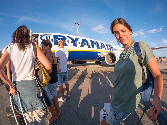 Nowa polityka bagażowa wchodzi w życie 1 listopada br. Oznacza koniec walizek na pokładzie - nawet małych