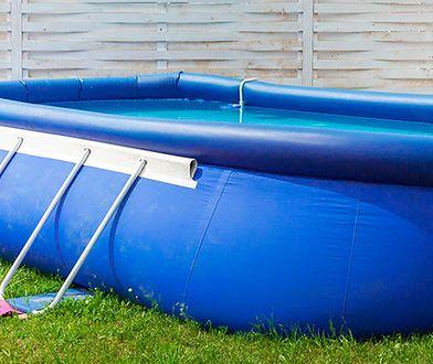 Jaki basen do ogrodu?