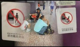 Chińczycy są najgorszymi turystami na świecie