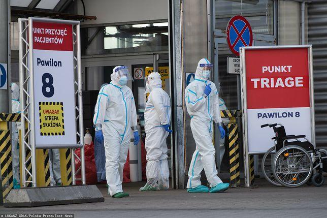 Koronawirus w Polsce. 43-latek łamał zasady kwarantanny