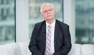 Jerzy Zięba: wiedziałem, że nie sprzedaję leków