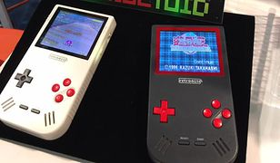 CES 2017: Super Retro Boy – czyli legendarny Game Boy powraca