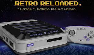 Retron 5: 10 starych konsol w jednej!