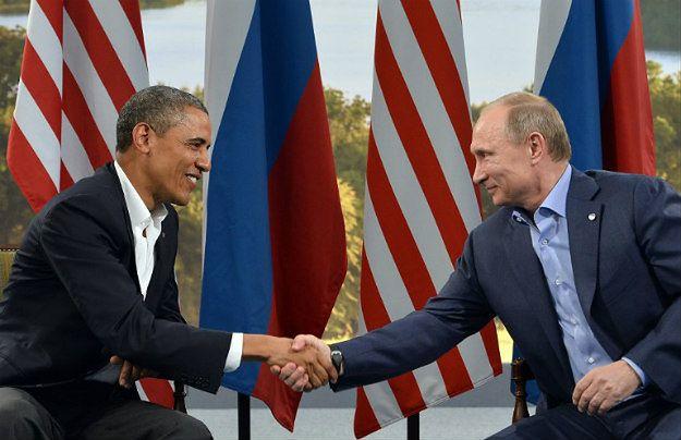 Waszyngton coraz bliżej Moskwy. Dojdzie do porozumienia w sprawie Syrii?