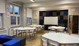 Warszawa inwestuje w oświatę. Trwają modernizacje szkół