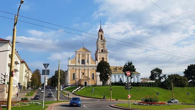Białoruś jeszcze bardziej dostępna dla turystów. Zmiany wchodzą w życie 1 stycznia