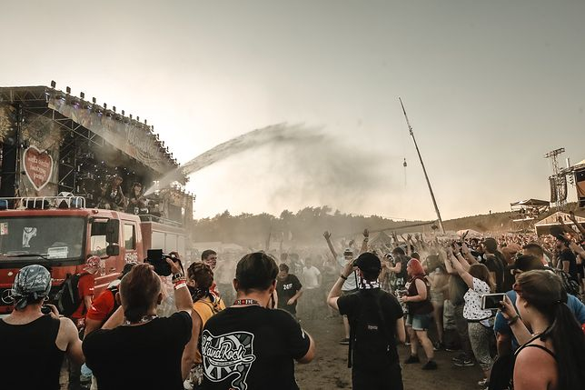 Festiwal Pol'and'Rock tylko dla młodych?