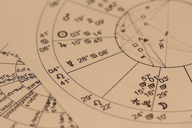 Co jest zapisane w gwiazdach?