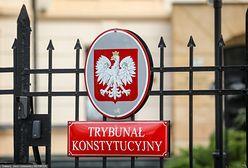 """Jest wyrok Trybunału Konstytucyjnego ws. TSUE. """"Niezgodne z konstytucją"""""""