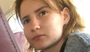 Marta Wosik zaginiona. Policja i ojciec dziewczyny proszą o pomoc